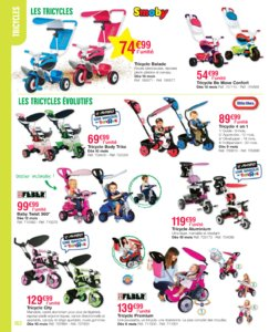 Catalogue Toys'R'Us Noël 2015 page 162