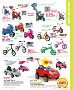 Catalogue Toys'R'Us Noël 2015 page 163