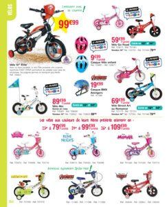 Catalogue Toys'R'Us Noël 2015 page 164