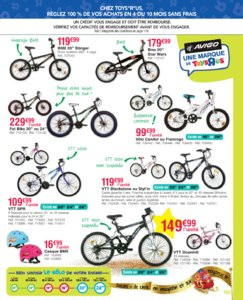 Catalogue Toys'R'Us Noël 2015 page 165