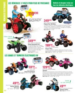 Catalogue Toys'R'Us Noël 2015 page 166