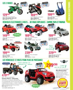 Catalogue Toys'R'Us Noël 2015 page 167