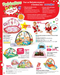 Catalogue Toys'R'Us Noël 2015 page 168