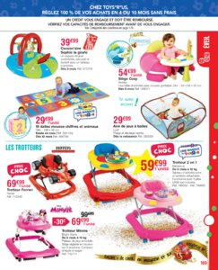 Catalogue Toys'R'Us Noël 2015 page 169