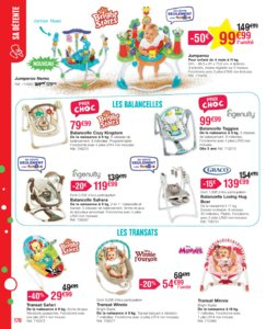 Catalogue Toys'R'Us Noël 2015 page 170