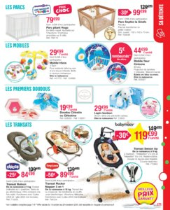 Catalogue Toys'R'Us Noël 2015 page 171