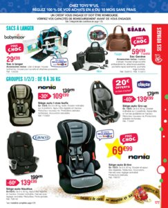 Catalogue Toys'R'Us Noël 2015 page 177