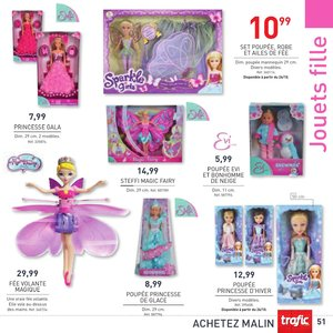 Catalogue Trafic France Noël 2015 page 51