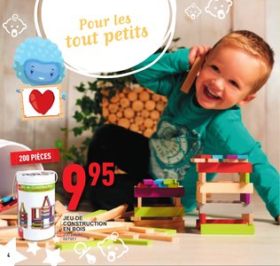 Catalogue Trafic Noël 2017 page 4