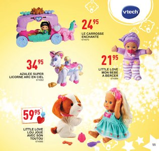 Catalogue Trafic Noël 2017 page 12
