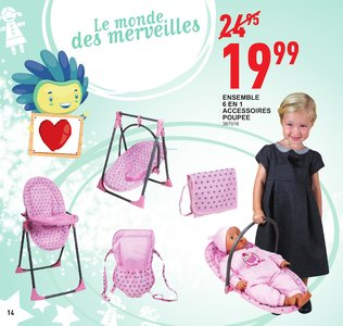 Catalogue Trafic Noël 2017 page 15