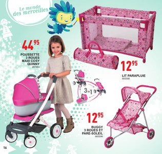 Catalogue Trafic Noël 2017 page 17