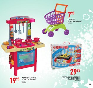 Catalogue Trafic Noël 2017 page 20