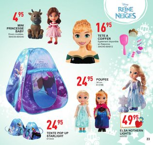 Catalogue Trafic Noël 2017 page 24