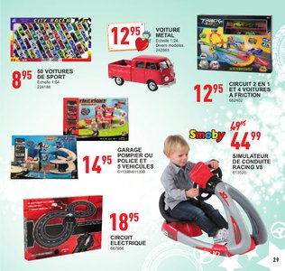 Catalogue Trafic Noël 2017 page 30