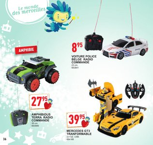 Catalogue Trafic Noël 2017 page 37
