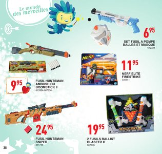 Catalogue Trafic Noël 2017 page 39