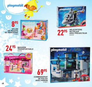 Catalogue Trafic Noël 2017 page 49