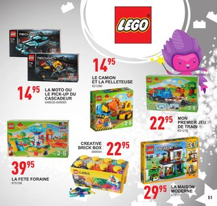 Catalogue Trafic Noël 2017 page 52