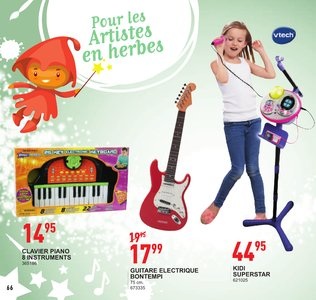 Catalogue Trafic Noël 2017 page 67