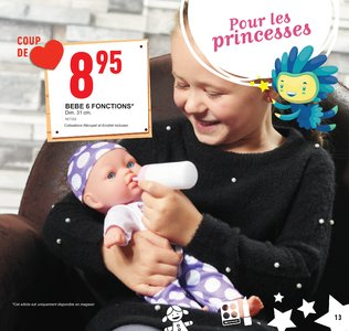 Catalogue Trafic Noël 2018 page 13
