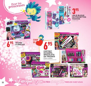 Catalogue Trafic Noël 2018 page 22