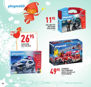 Catalogue Trafic Noël 2018 page 46