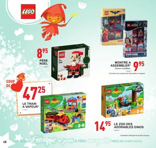Catalogue Trafic Noël 2018 page 48