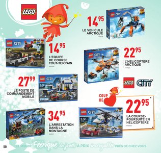 Catalogue Trafic Noël 2018 page 50
