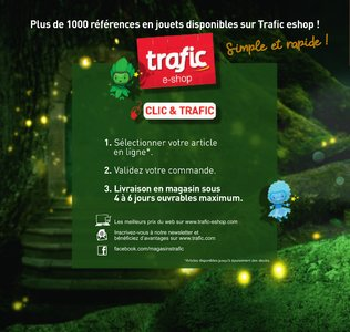 Catalogue Trafic Noël 2018 page 80