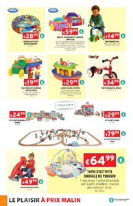 Catalogue Trafic Noël 2020 page 10