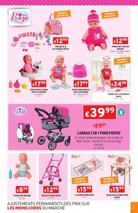 Catalogue Trafic Noël 2020 page 23