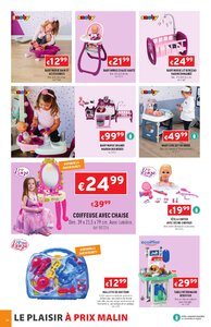 Catalogue Trafic Noël 2020 page 24