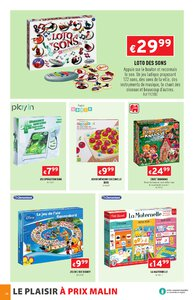 Catalogue Trafic Noël 2020 page 49