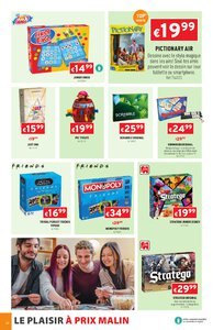 Catalogue Trafic Noël 2020 page 53