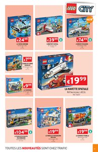 Catalogue Trafic Noël 2020 page 62