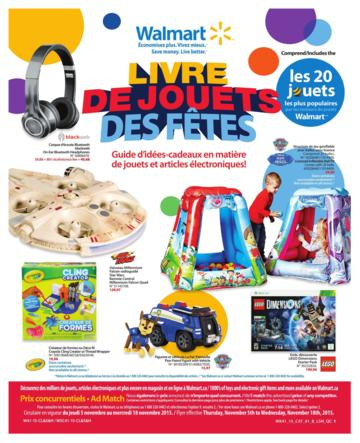 Catalogue carrefour noel 2016