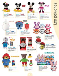 Catalogue WDK Group Partner France Noël 2018 page 5