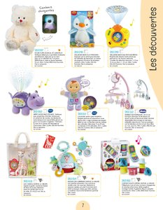 Catalogue WDK Group Partner France Noël 2018 page 7