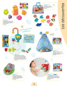 Catalogue WDK Group Partner France Noël 2018 page 9