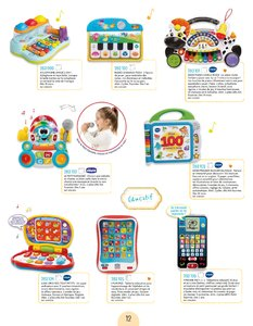 Catalogue WDK Group Partner France Noël 2018 page 12