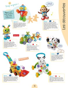 Catalogue WDK Group Partner France Noël 2018 page 13