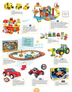 Catalogue WDK Group Partner France Noël 2018 page 14