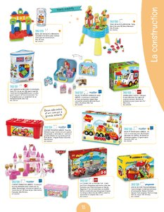 Catalogue WDK Group Partner France Noël 2018 page 15