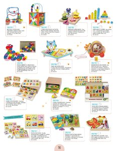 Catalogue WDK Group Partner France Noël 2018 page 16