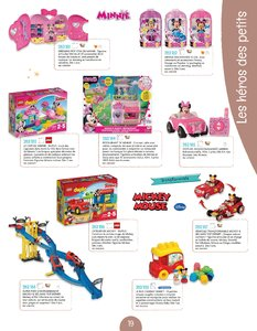 Catalogue WDK Group Partner France Noël 2018 page 19