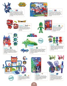 Catalogue WDK Group Partner France Noël 2018 page 20