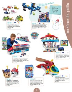 Catalogue WDK Group Partner France Noël 2018 page 21
