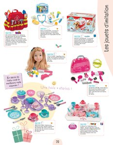 Catalogue WDK Group Partner France Noël 2018 page 23