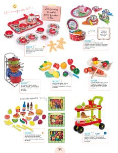 Catalogue WDK Group Partner France Noël 2018 page 24